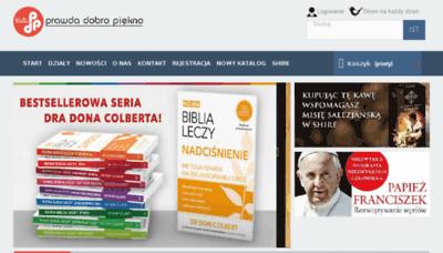 What Klubpdp.pl website looked like in 2017 (4 years ago)