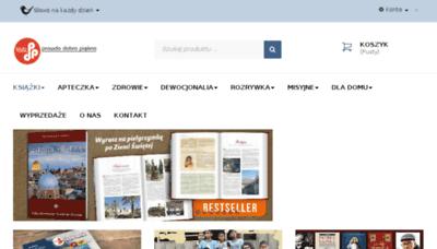 What Klubpdp.pl website looked like in 2018 (3 years ago)