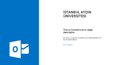 What Mail.aydin.edu.tr website looked like in 2017 (3 years ago)