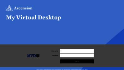 What Mvd.genesys.org website looked like in 2019 (2 years ago)
