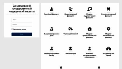 What Mt.sammi.uz website looks like in 2021