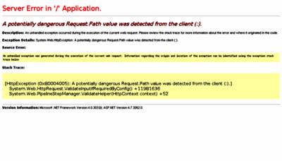 What Nhansu.thuathienhue.gov.vn website looked like in 2018 (2 years ago)