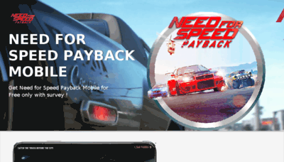 What Nfspayback.top website looked like in 2018 (2 years ago)