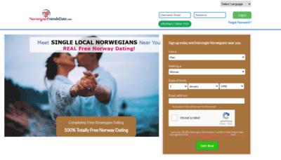 Andre portaler med kontaktannonser i norge