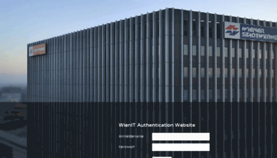 What Oma.wienit.at website looked like in 2017 (4 years ago)