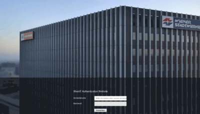 What Oma.wienit.at website looked like in 2020 (1 year ago)