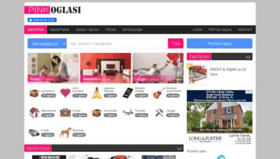 Pink oglasi svajcarska