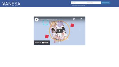 What Pedidos.intravd.com.ar website looks like in 2021
