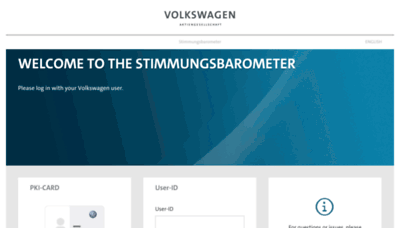 What Stibam.de website looked like in 2018 (3 years ago)