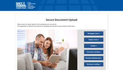 What Sdu.navyfederal.org website looked like in 2019 (2 years ago)