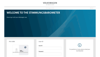 What Stibam.de website looked like in 2019 (1 year ago)