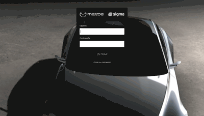 What Sigma.imaweb.net website looked like in 2020 (1 year ago)