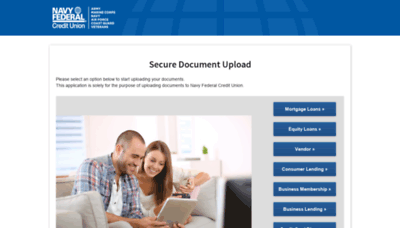 What Sdu.navyfederal.org website looked like in 2020 (1 year ago)