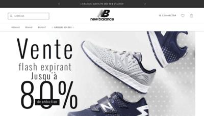 What Tasteandsee.fr website looked like in 2019 (1 year ago)