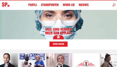 What Tomaatnet.nl website looked like in 2020 (This year)