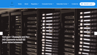 What Tccl.co.in website looks like in 2021