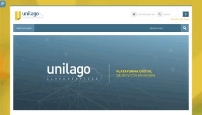 What Ucs.unilago.edu.br website looked like in 2018 (2 years ago)