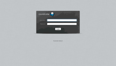 What Webmail.cres.gr website looked like in 2019 (1 year ago)