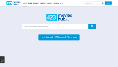 What Ww1.0123movieshub.sc website looked like in 2020 (1 year ago)