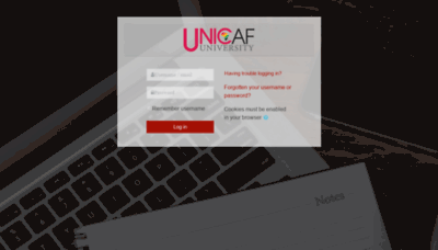 What Zm-vle-uu.unicaf.org website looked like in 2020 (1 year ago)